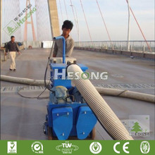 Road Surface Road Shot Blasting Machine