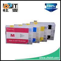 Office supplies refill ink cartridge for canon PGI-1400 with high quality