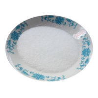 Friendly Environment Fast Dissolving Polyacrylamide Polymer