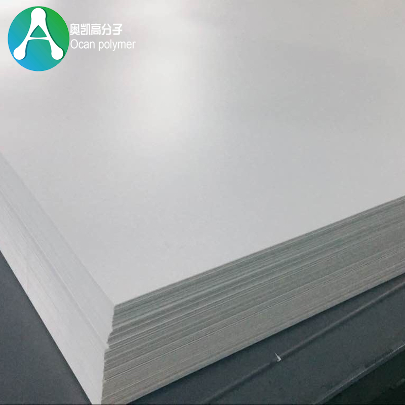 Thermoformed/3D Vacuum Forming PVC Sheet for Walls Decoration