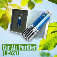 2014 New Creative business promotional items JO-6271 Car Air Purifier for gift