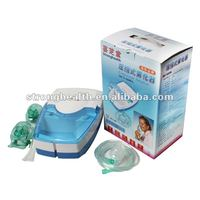 Healthcare [Aerosol Inhaler nebulizer machine] ---- MCN-S600A