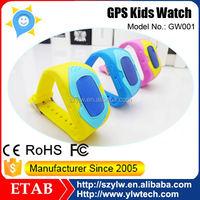 China New Innovative Product Waterproof Ip67 Geo Tech G36 Gps Smart Kids Phone Watch