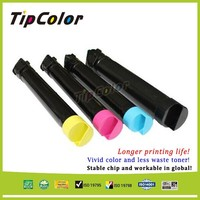 Compatible Xerox CT201129, CT201130, CT201131, CT201132 Colour Printer Toner Cartridge For Xerox DC2250, 3540, 5450, 3360, 6650