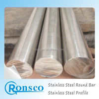 high quality stainless steel 410 rod with low price