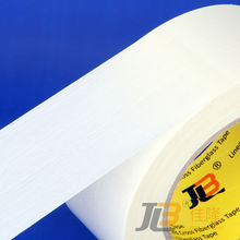 PET film and reinforced with glass fiber tapeJLT-607A milk white and dense mono-directional