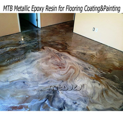 Two Components Epoxy Resin Glue Type and Decoration Usage Epoxy Resin