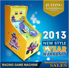 Chinese play car racing games for kids on sale