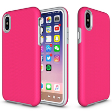 Wholesale alibaba high quality pc+tpu rugged case cover for iphone 8