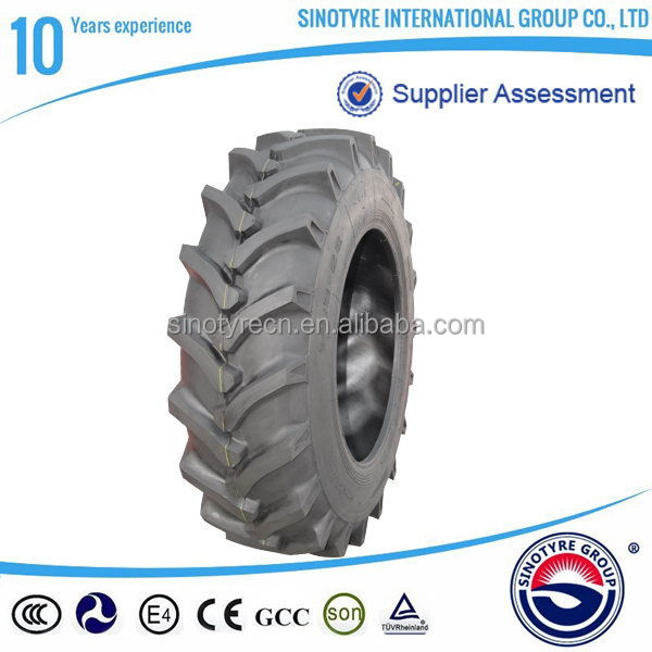 New style hotsell tractor tire 11.2-20 for russian market