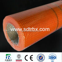 China Golden Supplier of fiberglass mesh fabric with high quality and professional service trade assurance