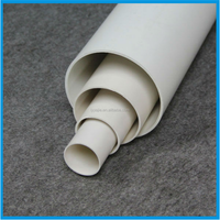 plastic products 2 inch diameter pvc pipe for Water Supply