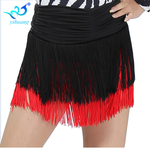 Fasion Women Sexy Belly Dance Waltz Chacha Rumba Samba Tango Hot girls Practice Night Club Latin Skirt Dance Wear/Costumes
