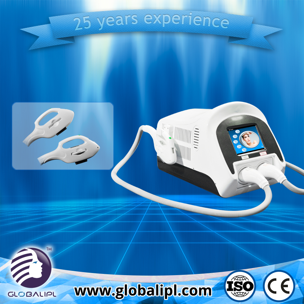 Low price portable/ smart nano hair removal equipment with high quality