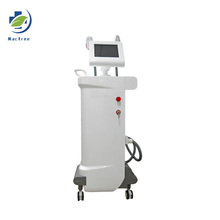 Macfree shr ipl hair removal machine+nd yag q switch tattoo removal laser