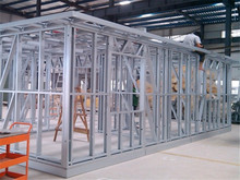 Low price steel frame construction JHX--Z1103