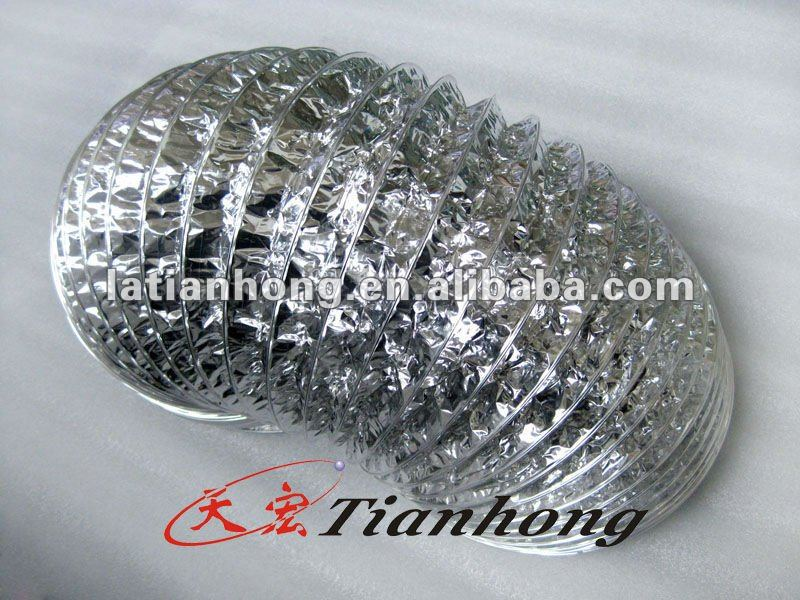 Aluminum foil for Multi Layer, Multi Foils, Superior Reflective Insulation for Advance Performance in R and U Values
