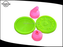 Top Quality Good Service Cheaper Soap Silicone Mold