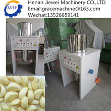 New design Jiewei factory Chinese produce garlic clove peeler