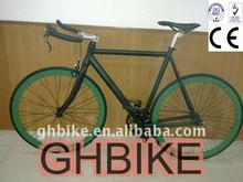 700c best quality all aluminium USA Fixed gear bike