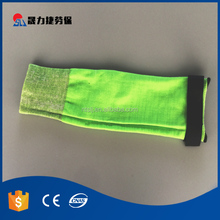 Superior quality custom anti cut hand protective work arm sleeves
