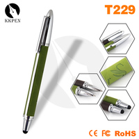 Shibell taiwan pen kits manufacturers promotional gift pen plastic disposable ballpoint pen