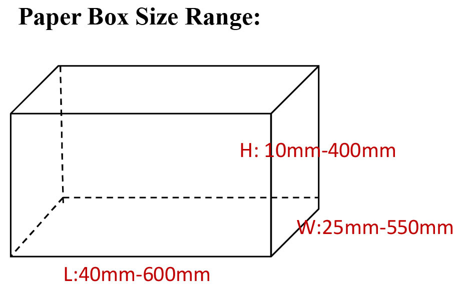 Drawer shape gift boxes to sell jewelry