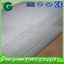 Jinan Factory Produced Ultra-thin Acrylic Sheet