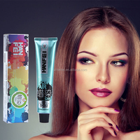 Welcome OEM formula hair color non allergic professional hair dye