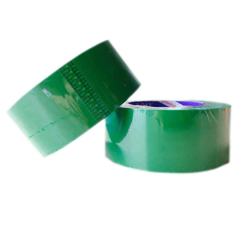 cheap masking tape brown green red colored packing tape bopp adhesive plaster tape