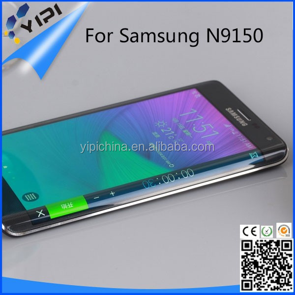 for samsung galaxy note 10.1 n8000 tempered glass screen protector 0.1mm