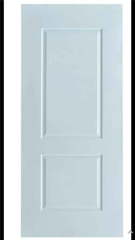 professional cheap price pvc cabinet door skin
