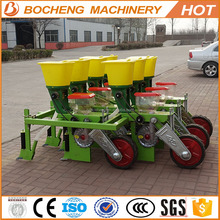 High quality maize planter with fertilizer price