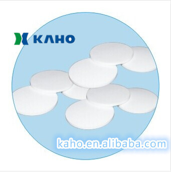 plastic filter cartridge for acid filter