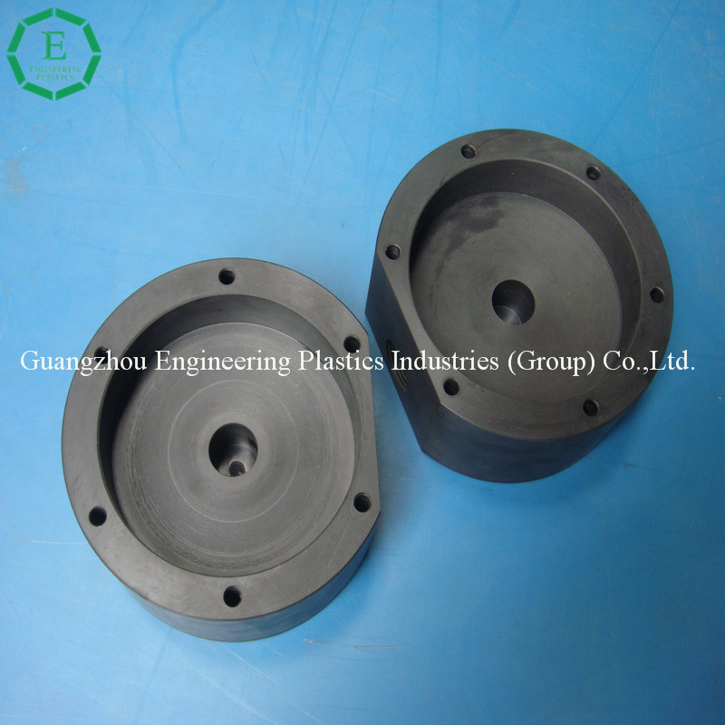 Excellent electric insulation resistance PBI plastic part PBI component