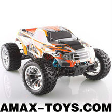 10112top 1/10 scale 4wd rc truck Electric Power Monster Truck (top brushless version)