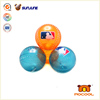 Customized printed bouncing ball, popular hi bounce sports ball