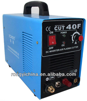 CUT40F New Inverter DC Pilot ARC Air Plasma Cutting Machine