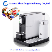 Capsule espresso coffee machine(whatsapp:13782789572)
