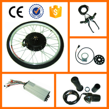 Cheap electric bike conversion kit 250w front or rear wheel from China famous supplier