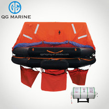 Used lifeboat/life raft solas for sale
