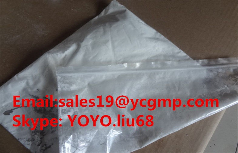 Hot sell Spironolactone/CAS NO: 1952-1-7 raw powders