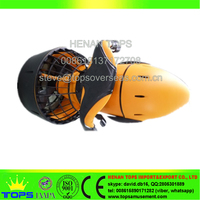 High Quality Sea Underwater Aquatic Swimming Water Scooter