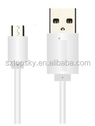 Micro USB cable, Data Cable, for Android phone and tablet pc