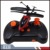 3.5 CH Infrared Mini RC Helicopter with Gyro for Indoor Outdoor Easy to Fly Remote control toys