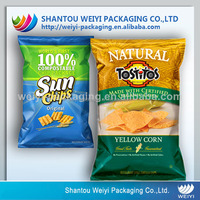 auto packaging pouch/plastic auto packaging pouch/popsicle packaging pouch