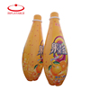 Customized Giant Inflatable Bottle Model For Sales Promotion