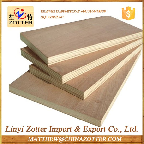 Made In China New Product Birch Ply Wood