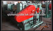 XJ-480 Rubber Refiner Machine for Reclaimed Rubber