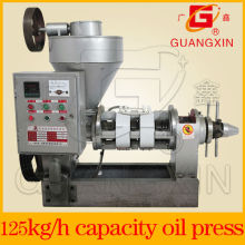 3ton per day small and middle refinery use peanuts oil press